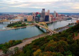 Here are 11 super gay things to do in this former steeltown