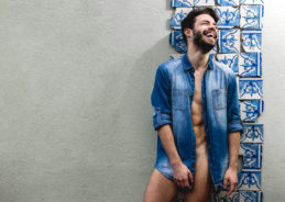 PHOTOS: Get to know beautiful Lisbon and its local gay men