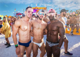 These hot Winter Party photos will have you booking a ticket to Miami