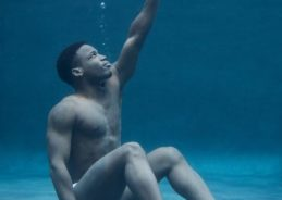 Lucas Murnaghan's 'Beneath the Surface' explores male vulnerability