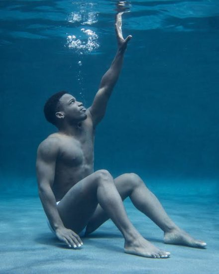Lucas Murnaghan beneath the surface