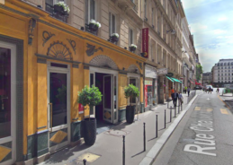 Hotel of the Week: Robert Rorke C'est magnifique at New Hotel Roblin in Paris