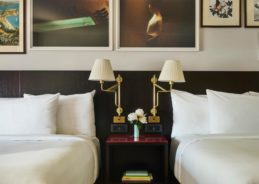Hotel of the week: Check into Park MGM, Las Vegas
