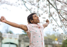 Forget Trump: Washington, D.C., comes to life each spring with boys, blossoms and circuit parties