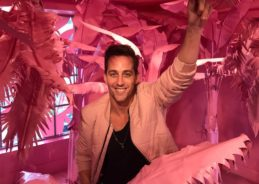 Miami Beach bartender Nathan Paul Smith on where to hang out at pride