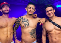 5 places to go-go for the best dancers in Los Angeles
