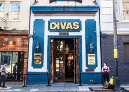 Divas Lounge, last San Francisco club devoted to the trans community, has shuttered