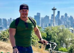 Hotel of the Week: Check in to Ace Hotel Seattle and check out cute guest Randy