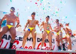 Billy Francesca gives us the inside scoop on Los Angeles pride