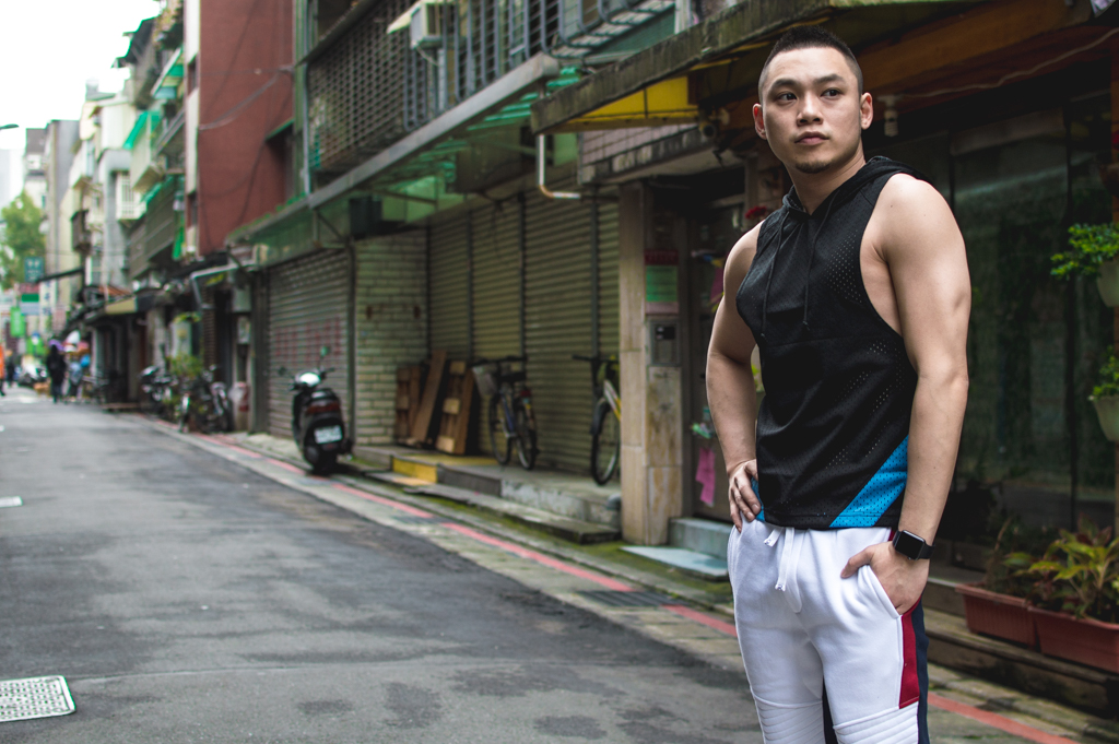 Gay taiwanese blog