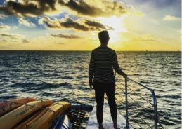 Soak in the gorgeous Key West sunset with these sailboat tours