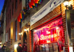 Photos: A month in the life of the regulars of Stonewall Inn