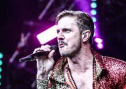 Jake Shears on WorldPride and what really broke up Scissor Sisters