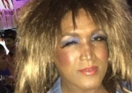 """Hotel of the Week: """"I  walked home in Tina Turner drag after a night at The Mondrian"""""""