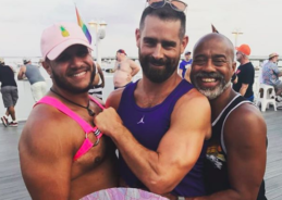 There's a gun show happening in P-Town and check out these pics