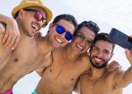 LISTEN: Beyond Mykonos – The NEW Gay Hotspots