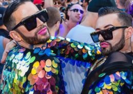 New year, new reason to party—check out the wild and sexy Sydney Mardi Gras