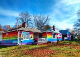Do you want to live by the Westboro Baptist Church? You can get paid $15,000