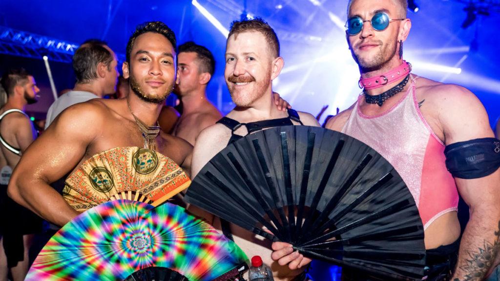 Sydney Gay and Lesbian Mardi Gras  (Photo: Jeffrey Feng Photography)