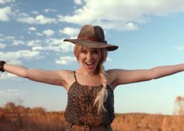 Tourism Australia recruits Kylie Minogue for lavish, new commercial