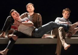 Here are 5 super gay plays perfect for your holiday theater enjoyment