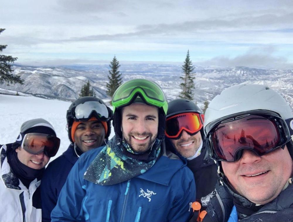 Aspen Gay Ski Week in Colorado