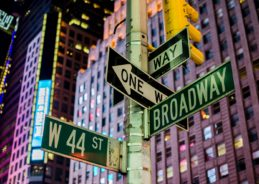 Quick! Broadway tix are 2-for-1, buy them right now