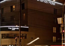 Hotel of the Week: boutique comfort at The Orlando in L.A.