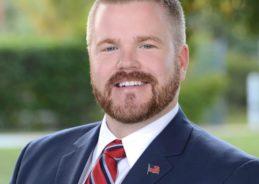 Openly gay mayor of Wilton Manors, Fla. dies of brain aneurysm