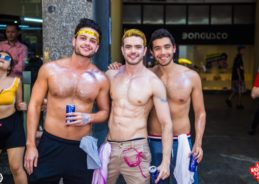 This carnaval could be sexier than Rio, look at these pics