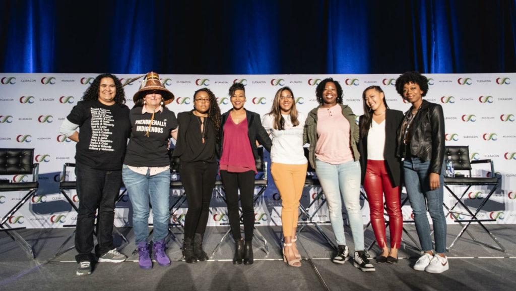 Previous ClexaCon panelists