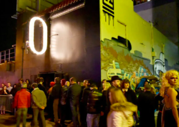The Show Must Go On: Nightlife in the age of COVID-19