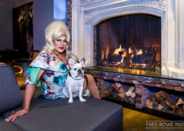 Open Letter: SF queen Juanita MORE! responds to the pandemic