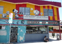 Remembering LA's Circus of Books in all its sexy glory