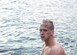 PICS: Meet the hot men of Iceland (virtually)