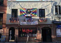 Stonewall Inn: Historic landmark and the perfect place to begin your post-Covid pilgrimage
