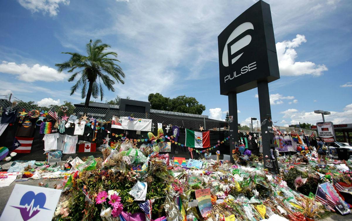 Pulse, Orlando, Florida
