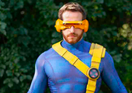 "Cosplay the Vote: Kjeezy on how his ""Cyclops"" character will vanquish the villainous Trump"