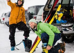 """The Greatest Snow on Earth"": Five great reasons to ski or ride in Salt Lake City this winter"