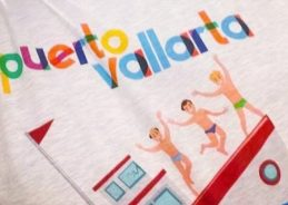 The Puerto Vallarta boat disaster immortalized... in T-shirt form