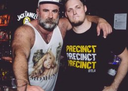#SaveOurSpaces: The beefy bears and drag royalty of Precinct DTLA need your help