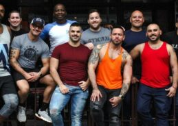 #SaveOurSpaces: Gym Sportsbar in NYC needs some extra muscle to stay open