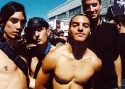 San Francisco's gay scene remembered with new, archive photo account