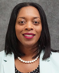 Shonda Taylor Executive Director