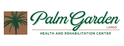 Palm Garden of Largo Health and Rehabilitation Center logo