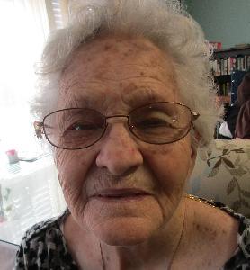 resident Agnes T.