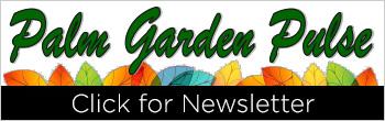 Palm Garden Pulse Newsletter