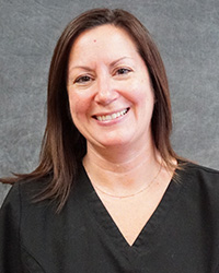 Janice Karaktsanis, Director of Rehabilitation
