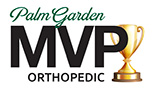 MVP - Orthopedic pre-registration form logo