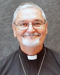 Barry Becchio, Chaplain